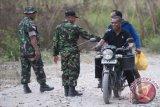 Satgas Pamtas RI-Timor Leste Gagalkan Penyelundupan BBM