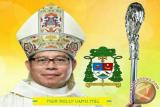 Uskup Manado: Tuhan Mendengarkan Doa Kita