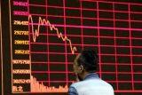 Bursa saham Hong Kong ditutup melemah