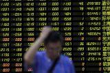 Bursa china dibuka bervariasi dengan Indeks Komposit Shanghai turun