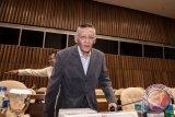 Prof Romli nilai revisi UU KPK penuhi unsur filosofis hingga komparatif