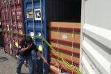 KLHK investigasi 65 kontainer berisi limbah plastik berlanjut