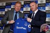 Ini alasan Rooney kembali ke Everton ketimbang ke China