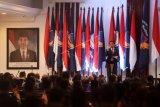 Presiden: Pemblokiran Akun Medsos Tidak Serta Merta