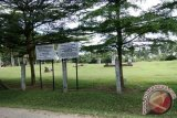 Ruang terbuka hijau di Palembang masih kurang