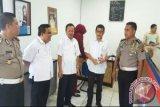 Bapenda Sumsel realisasikan penerimaan pajak  kendaraan Rp979 miliar