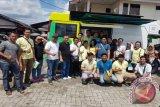 BPJS Ketenagakerjaan Sosialisasi Program BPU Pasar Tradisional