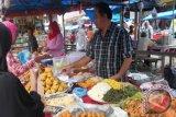 Pariaman Ciptakan Pasar Higienis