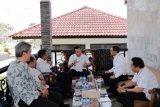 Birokrasi Izin Bidang Mineral Lampung Dinilai Efisien