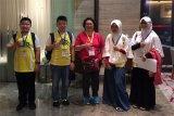 Siswa Lampung Raih Lima Medali Olimpiade Matematika Singapura