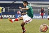 Tekuk Honduras 1-0, Meksiko Melaju ke Semifinal Piala Emas