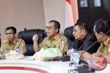 Pemkot Makassar Rampungkan 80 Persen LPPD