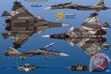 Korsel  berharap proyek pesawat tempur dengan Indonesia dilanjutkan