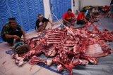 Awas! Konsumsi daging berlebih sebabkan sembelit