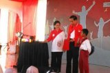 Ditanya Cita-Cita Oleh Jokowi, Anak Ini menjawab Jadi