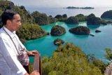 Tingkatkan Kunjungan Wisatawan, Pemkab Raja Ampat Gelar Festival Suling Tambur