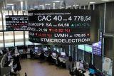 Bursa Prancis berakhir turun 0,23 persen, perusahaan minyak jatuh