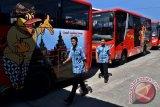 Tarif BRT Transjateng naik, Pemprov tetap berikan subsidi