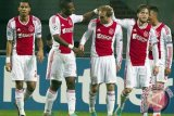 Erik Ten Hag ditunjuk sebagai manajer baru Ajax