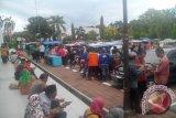Pemkot Gelar Makan Gratis Syukuran Adipura Padang
