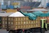 Impor garam dinilai tidak melindungi petambak