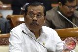 HM Prasetyo Persilakan Memproses Oknum Jaksa yang di OTT KPK