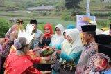 Posyandu Kasih Bunda Wakili Solok Tingkat Provinsi