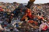 Produksi Sampah Domestik di Kendari Meningkat