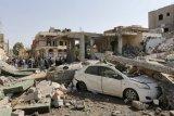Serangan AS di Irak dan Suriah targetkan Muslim Syiah