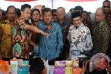 Wapres Resmikan Ritech Expo Di Wisma Negara