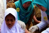 Masih tolak imunisasi MR? 600 ribu bayi kemungkinan terlahir cacat