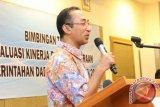 Sekda Gowa Buka Bimtek Evaluasi LPPD