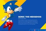 Sega Hidupkan Kembali Sonic
