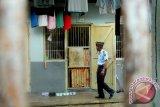 Suami kendalikan istri edar narkotika di penjara Banjarmasin