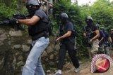 Densus kembali tangkap terduga teroris di Riau