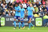 Marseille lumat Strasbourg 2-0