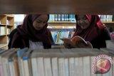 Musi Banyuasin gencarkan Program gemar membaca