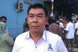 Transaksi di TPI KUD Mino Saroyo tetap menggeliat