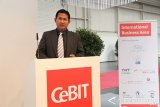 Doktor Pratama: Pengamanan web KPU perlu ditingkatkan cegah peretasan
