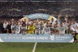 Piala Super Spanyol digelar di Arab Saudi