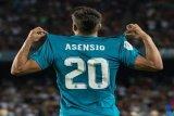 Asensio Selamatkan Real Madrid Dari Kekalahan