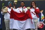 SEA Games 2017 - Indonesia berpeluang dulang emas dari atletik-renang
