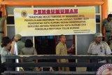 Pemkot Tunda Alih Fungsi Lahan Teluk Kupang