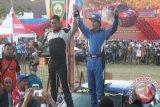 Ryan Nirwan Juarai Kejurnas Speed Rally