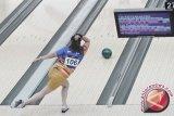 Indonesia sandingkan medali emas boling nomor ganda