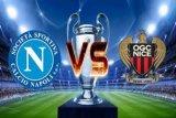 Napoli melaju ke fase grup liga champions