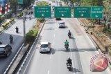 Ojek daring tolak rencana ganjil genap sepeda motor