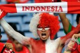 Menunggu penantian prestasi tim nasional sepak bola Indonesia