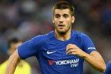 Duo Spanyol Menangkan Chelsea Lawan Everton