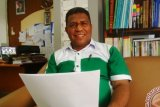 Elia Waromi berkomitmen bawa SMKN 2 Jayapura raih prestasi